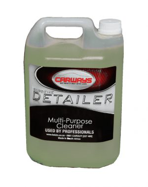 MEGUIARS Multi-Purpose Cleaner