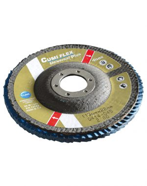 CUMI Aluminium Flap Discs