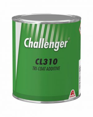 CHALLENGER Tri-Coat Additive - 1l