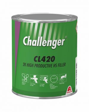 CHALLENGER High Productive HS Filler