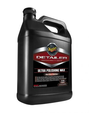 MEGUIARS Ultra Polishing Wax 3.78L