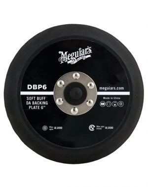 MEGUIARS DA Backing Plate