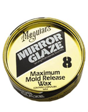 MEGUIARS Maximum Mold Release Wax 2.0 - 311g