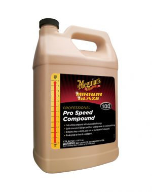 MEGUIARS Ultra Pro Speed Compound