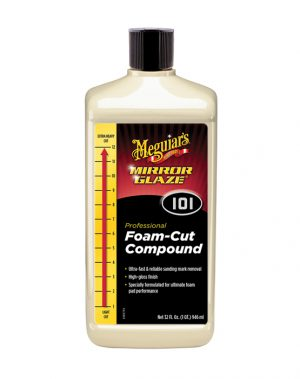 MEGUIARS Foam-Cut Compound 946ml