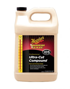 MEGUIARS Ultra Cut Compound