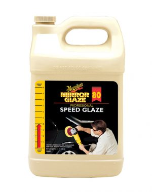 MEGUIARS Speed Glaze