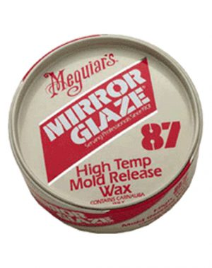 MEGUIARS High - Temp Mold Release Wax - 311g