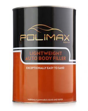 PoliMax Light weight bodyfiller
