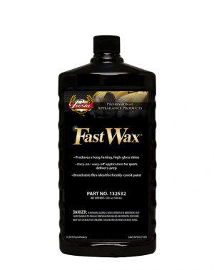 Presta Fast Wax 946ml