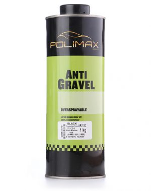 Polimax Underbody Paint