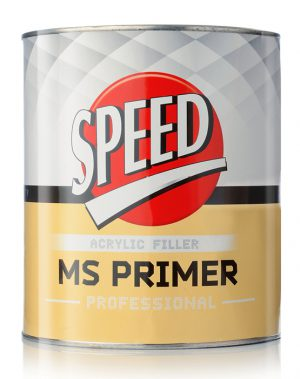 Speed MS Primer