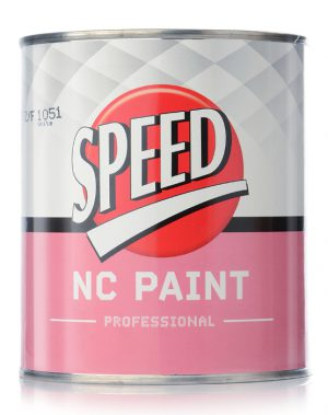 Speed NC Paint