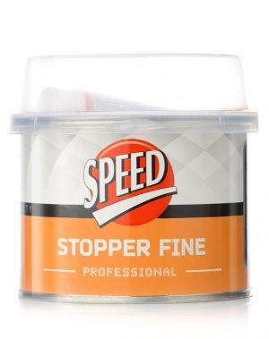 Speed stopperfine