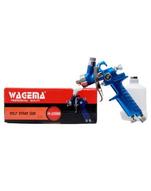 WAGEMA H2000 Touch Up Gun