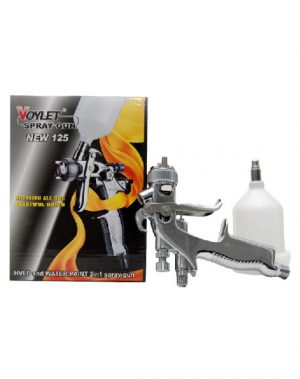 WAGEMA New 125 Voylet Spray Gun
