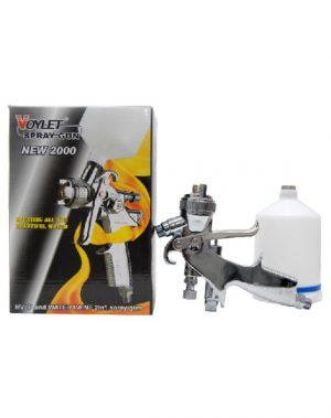 WAGEMA New 2000 Voylet Spray Gun