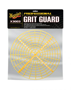 MEGUIARS Grit Guard wash bucket insert (bucket not inc) 26.5cm dia.