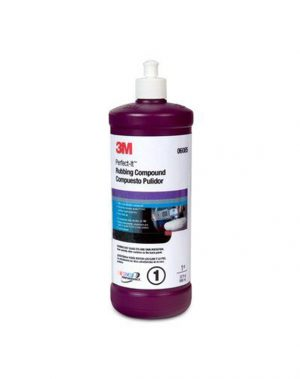 3M Perfect-It Rubbing Compound