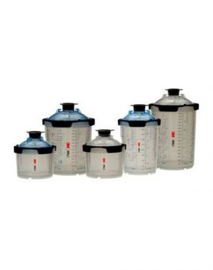 3M 50 Lids and Liners/BOX