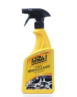 FORMULA 1 Wheel Cleaner - 652232