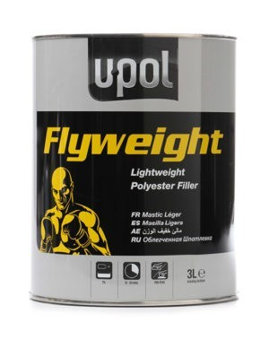 Upol Flyweight - Gallon