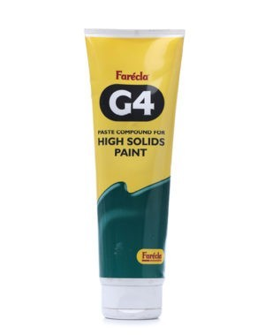 FARECLA G4 PASTE COMPOUND FOR HIGH SOLIDS
