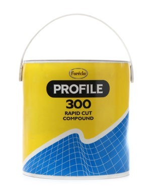 FARECLA PROFILE 300 RAPID POLISH