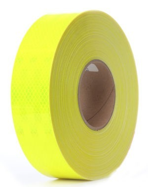 3M Reflective Tape - Green