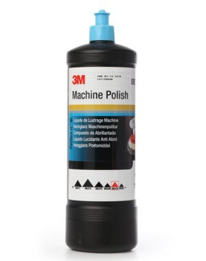 3M Perfect-It Machine Polish