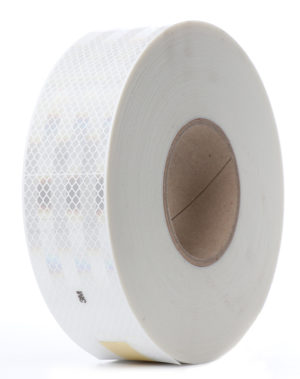 3M Reflective Tape - White