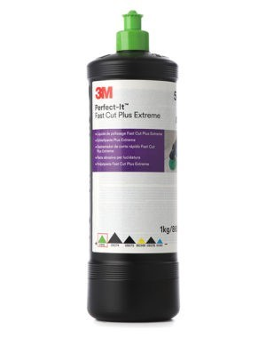 3M Perfect-It Fast Cut Plus Extreme