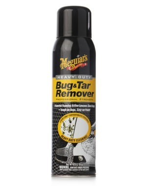 Meguiar's Foaming Bug and Tar Remover