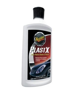 Meguiar's Plast-X Clear Plastic Cleaner and Polish